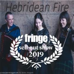 FAKE McTaggart Elsa Fire Presents Hebridean Jean