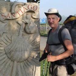 FAKE Camino Walk – More Would And My 500 Miles 500 – I