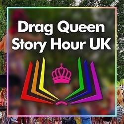 DEMODrag Queen Story Hour UK