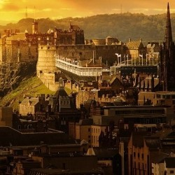 FAKE Tale Towns – A of Edinburgh Two