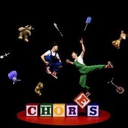 FAKE Chores