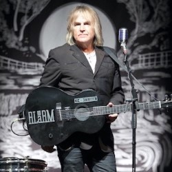 FAKE – Mike Peters: Upstream) of 2 (Act Change Hurricane