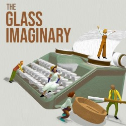 FAKE Imaginary The Glass