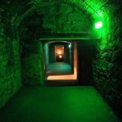 FAKE Edinburgh Tour Vaults