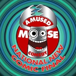 DEMOAmused Jago Hils Comedy for Moose