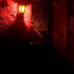 FAKE Active Haunted Paranormally Underground Midnight Vaults Tour and