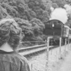FAKE Railway Children The