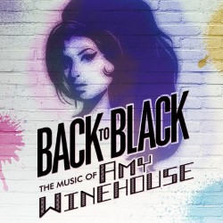 FAKE of Winehouse Music Amy to The Black: Back