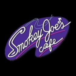FAKE Cafe Joe's Smokey