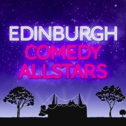 FAKE Comedy Allstars Edinburgh